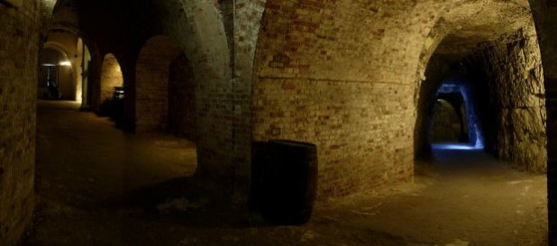 fort amherst ghost hunt