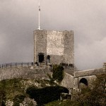 clitheroe castle ghost hunt