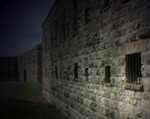 coalhouse fort ghost hunts