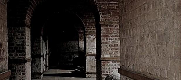 explosion museum ghost hunt