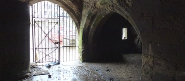 york guildhall ghost hunt
