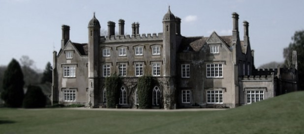 marwell hall ghost hunt