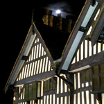 oakhouse ghost hunt