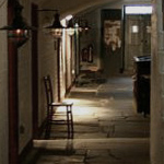 ruthin jail ghost hunt