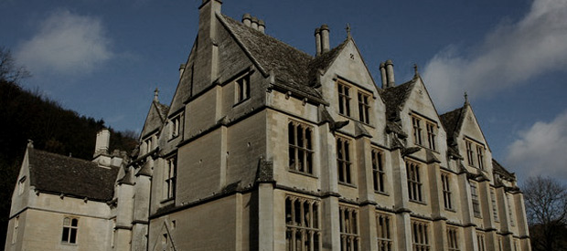 Ghost Hunt at Woodchester Mansion – £69 (VIP price £62.10)
