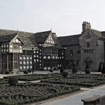 ordsall hall ghosts
