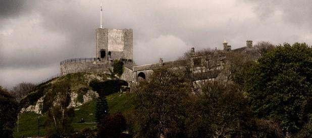 clitheroe castle ghost hunt