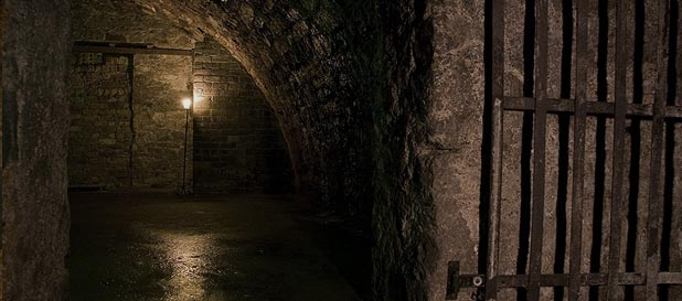 niddry street vaults ghost hunt