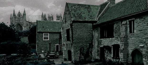 beverley-friary-ghost-hunt