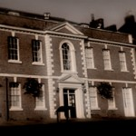 Priory House Dunstable ghost hunt