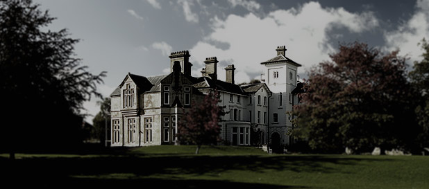 Avenue House Ghost Hunt – £59