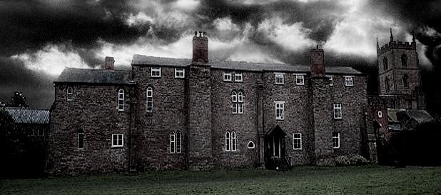 leominster ghost hunt
