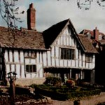 The Almonry Fright Nights Worcestershire Ghost Hunting events
