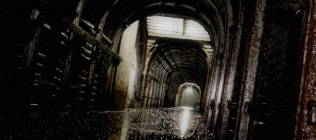 Fort Southwick Tunnels Ghost Hunt