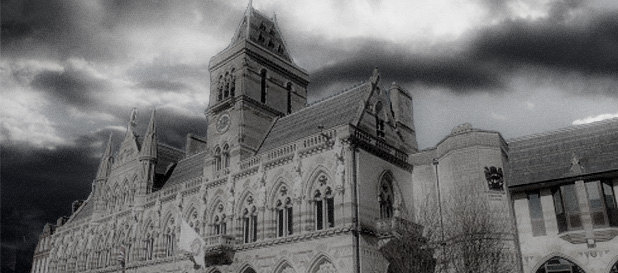 northantsguildhall