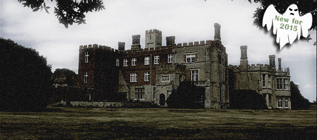 Hinchingbrooke House Ghost Hunt – SOLD OUT