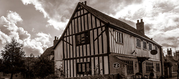 Oliver Cromwell's House Ghost Hunt – £49