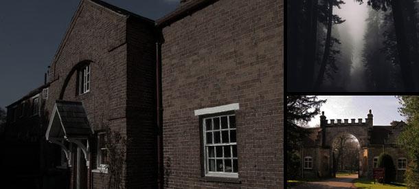 Clumber Park Mediumship Workshop and Ghost Hunt – £59