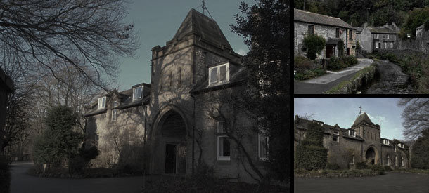 Castleton Investigative Mediumship Workshop and Ghost Hunt – £69