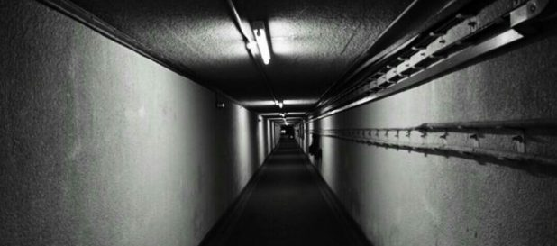 Secret Bunker Ghost Hunt with optional sleepover – £49  (VIP price £44.10)