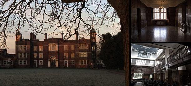 haunted london museum