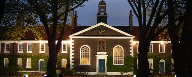 The Haunted London Museum – £55