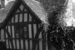 The Ancient Ram Inn – Vigils & Seance £68 – 30th June