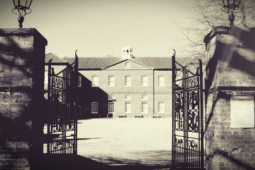Ghosts of Gressenhall Workhouse – £55