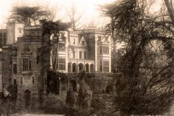 Guys Cliffe House Ghost Hunt – £55
