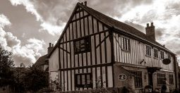 Oliver Cromwell House Ghost Hunt – £49