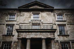 Peterborough Museum Ghost Hunt – £59