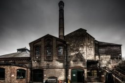 The Old Pumping Station Ghost Hunt – £49  (VIP price £44.10)