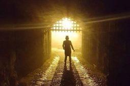 Halloween Warwick Castle Ghost Walk and Midnight Seance – £30