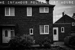30 East Drive Ghost Hunt with Optional Sleepover – £75