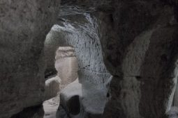 City of Caves Ghost Hunt – £46
