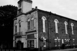 Knottingley Town Hall Ghost Hunt – £30