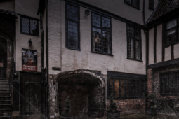 Strangers' Hall Ghost Hunt – £55