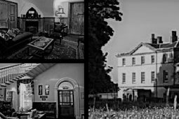 Strelley Hall Ghost Hunt – £45