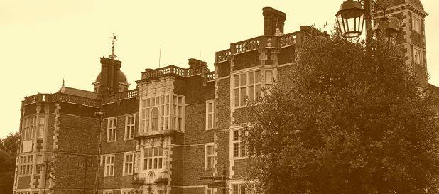 Charlton House Ghost Hunt – £55