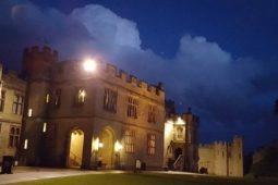 Charity Warwick Castle Ghost Hunt – £50