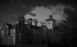 Avenue House Ghost Hunt – Only Date for 2018! Limited Tickets Available – £59
