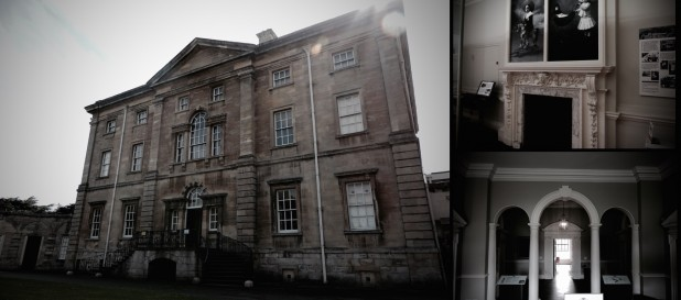 CUSWORTH HALL GHOST HUNT – £49