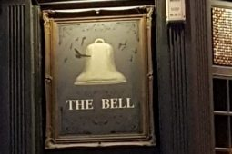 THE BELL PUB GHOST HUNT **SPECIAL EVENT** £59
