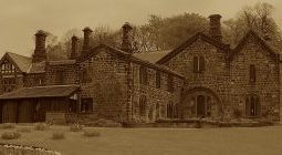 ABBEY HOUSE MUSEUM GHOST HUNT – £55 (VIP £49.50)