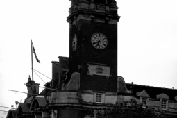 Colchester Town Hall Ghost Hunt – £59  (VIP Price £53.10)