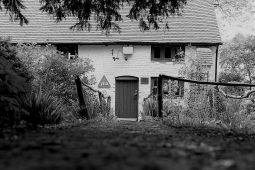 Tanners Hatch Cottage Ghost Hunt including B&B – £65