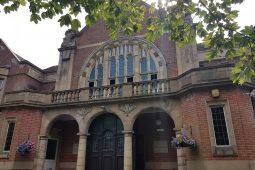 Soper Hall Ghost Hunt  –  £40