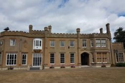 Nonsuch Mansion Ghost Hunt – £65