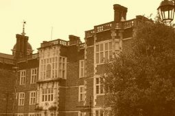 AN INTRODUCTION INTO THE PARANORMAL AT CHARLTON HOUSE  £45  – 22/02/20