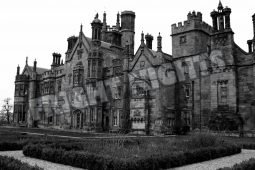 Margam Castle Ghost Hunt – £49 (VIP £44.10)